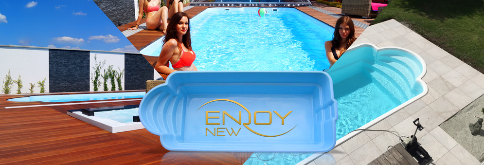ENJOY NEW