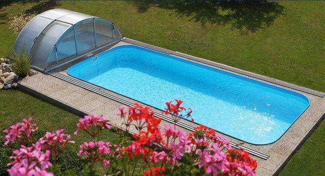 Pools aus Polen